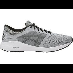 ASICS RoadHawk FF flytefoam grey sneakers 13